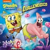 SpongeBob Schwammkopf - Quallendisco
