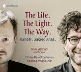 The Life.The Light.The Way.-Geist.Kantaten