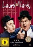 Laurel & Hardy - Die grosse Slapstick Parade