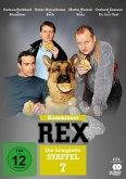 Kommissar Rex-Die Komplette 7.Staffel (2 Dvds)