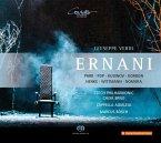Ernani-Oper In 4 Akten