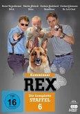 Kommissar Rex-Die Komplette 6.Staffel (3 Dvds)