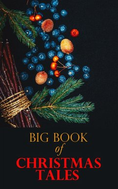 Big Book of Christmas Tales