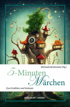 5-Minuten-Märchen (eBook, ePUB)