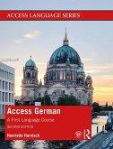Access German (eBook, PDF)