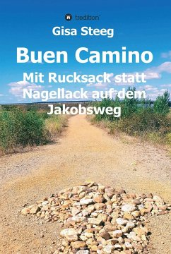 Buen Camino (eBook, ePUB) - Steeg, Gisa