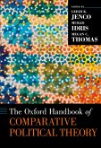 The Oxford Handbook of Comparative Political Theory (eBook, ePUB)