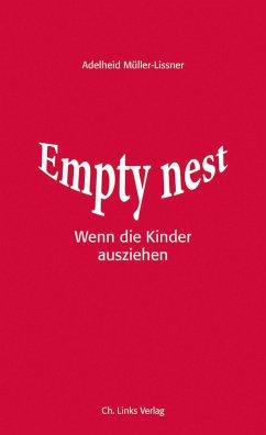 Empty Nest - Müller-Lissner, Adelheid