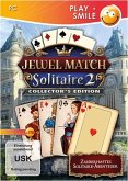Jewel Match Solitaire Collector's Ed