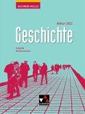 Buchners Kolleg Geschichte Niedersachsen Abitur 2022