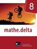 mathe.delta 8 Nordrhein-Westfalen