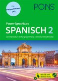 PONS Power-Sprachkurs Spanisch 2