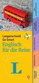 Langenscheidt Go Smart - Englisch für die Reise. Fächer