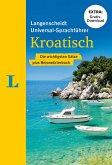 Langenscheidt Universal-Sprachführer Kroatisch