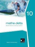 mathe.delta 10 Baden-Württemberg