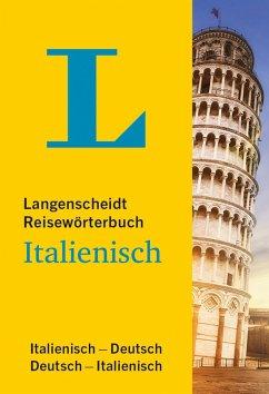 Langenscheidt Reisewörterbuch Italienisch