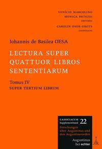 Lectura super quattuor libros Sententiarum