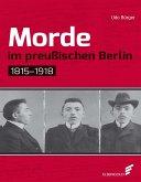 Morde im preußischen Berlin