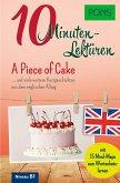 PONS 10-Minuten-Lektüren Englisch