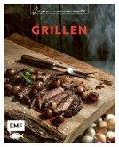 Genussmomente: Grillen