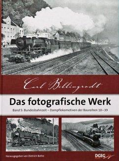 Das fotografische Werk, Band 5 - Bellingrodt, Carl