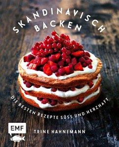 Skandinavisch backen - Hahnemann, Trine