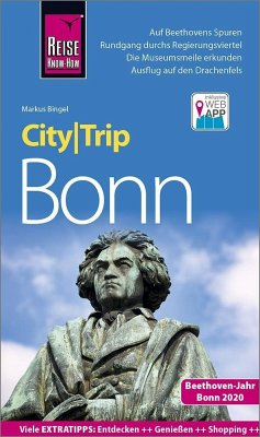 Reise Know-How CityTrip Bonn - Bingel, Markus