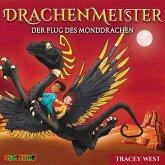 Drachenmeister - Der Flug des Monddrachen, 1 Audio-CD