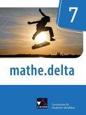 mathe.delta 7 Nordrhein-Westfalen