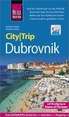 Reise Know-How CityTrip Dubrovnik (mit Rundgang zu Game of Thrones)