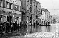 Der zeitlose Augenblick. Regensburgs erster Stadtfotograf Christoph Lang 1937 bis 1959 - Morsbach, Peter; Hage, Stefan; Specht, Hanna