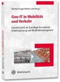 Geo-IT in Mobilität und Verkehr