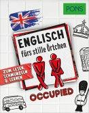 PONS Englisch fürs stille Örtchen