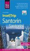 Reise Know-How InselTrip Santorin / Santoríni
