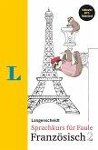Langenscheidt Sprachkurs für Faule Französisch 2. Mit MP3-Download