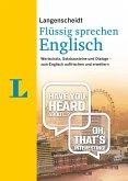 Langenscheidt Flüssig sprechen Englisch