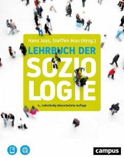 Lehrbuch der Soziologie (eBook, ePUB)