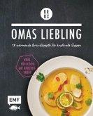 Omas Liebling - 18 wärmende Brox-Rezepte für kraftvolle Suppen
