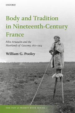 Body and Tradition in Nineteenth-Century France (eBook, ePUB) - Pooley, William G.