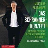 Das Schranner-Konzept® (MP3-Download)
