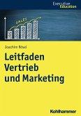 Leitfaden Vertrieb und Marketing (eBook, ePUB)