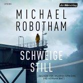 Schweige still / Cyrus Haven Bd.1 (MP3-Download)