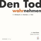 Den Tod wahrnehmen (MP3-Download)