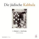 Die jüdische Kabbala (MP3-Download)