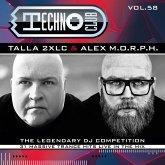 Techno Club Vol.58