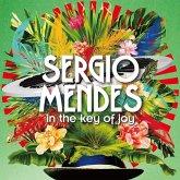 In The Key Of Joy (Deluxe Edt.)