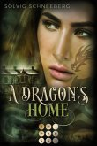 A Dragon's Home / The Dragon Chronicles Bd.4 (eBook, ePUB)