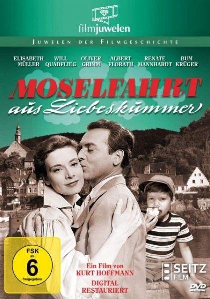 Moselfahrt
