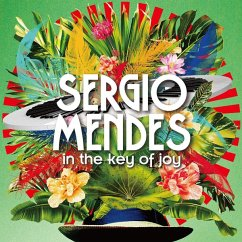 In The Key Of Joy - Mendes,Sergio