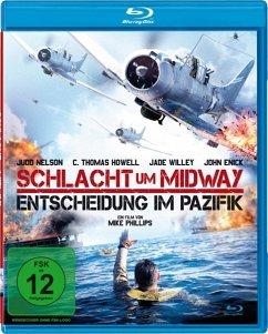 Schlacht um Midway-Entscheidung im Pazifik - Howell,C.Thomas/Nelson,Judd/Bristow,Aidon